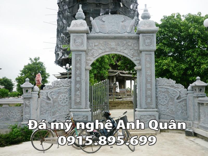 Lan can đá ĐẸP nhà Anh Hiếu ở Ninh Thuận