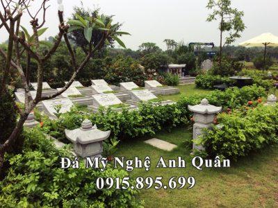 Mẫu mộ đá ĐẸP phổ biến hiện nay tại Quảng Nam