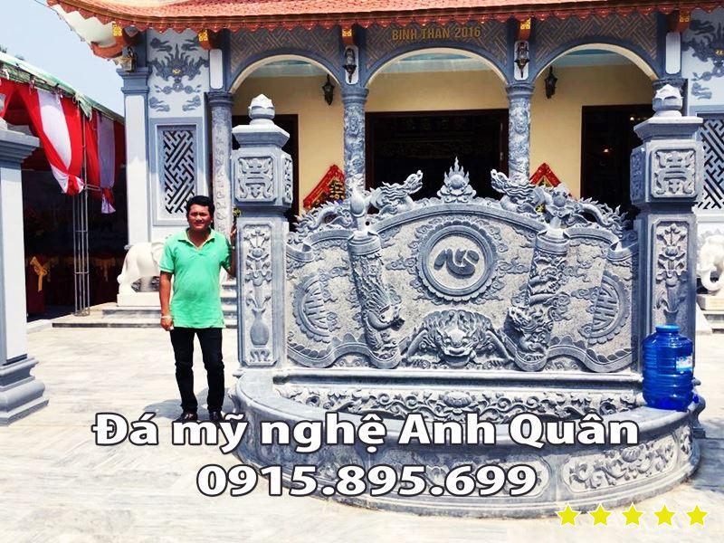 Mau Cuon Thu Da Rong Phuong - Gieng Ban Nguyet Tu Thuy