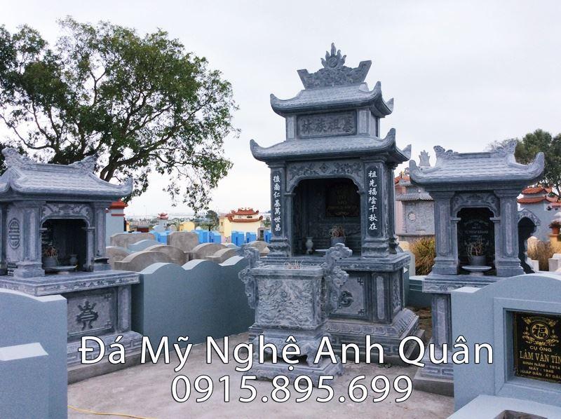42 Thiet ke Long dinh da DEP cua nghe nhan tre Anh Quan