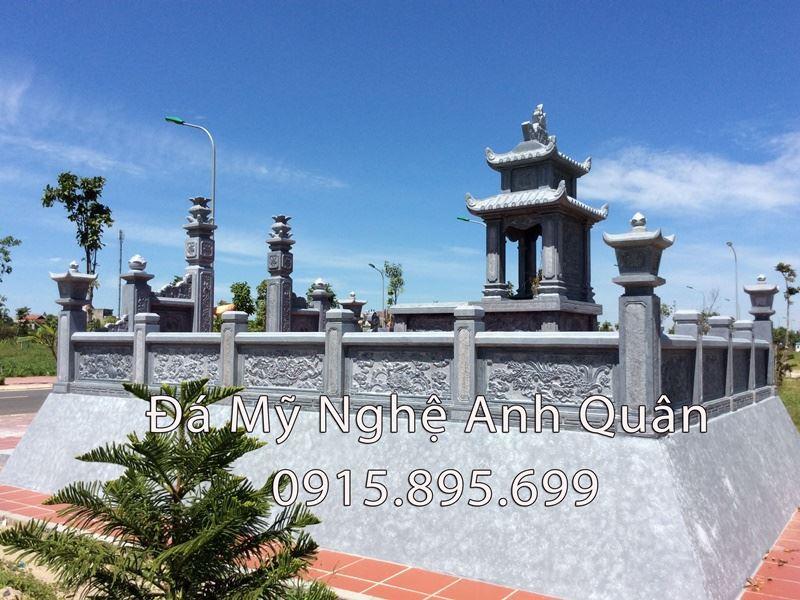 71 Lang tho da DEP gia dinh Chu Nguyen Huu