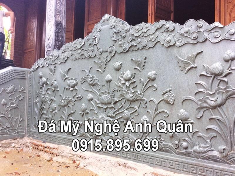 Chieu SEN Da - Dam SEN